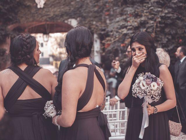 Il matrimonio di Fabio e Sabrina a Santa Marinella, Roma 35