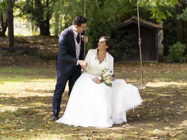 Il matrimonio di Marco e Paola a Cologno Monzese, Milano 6