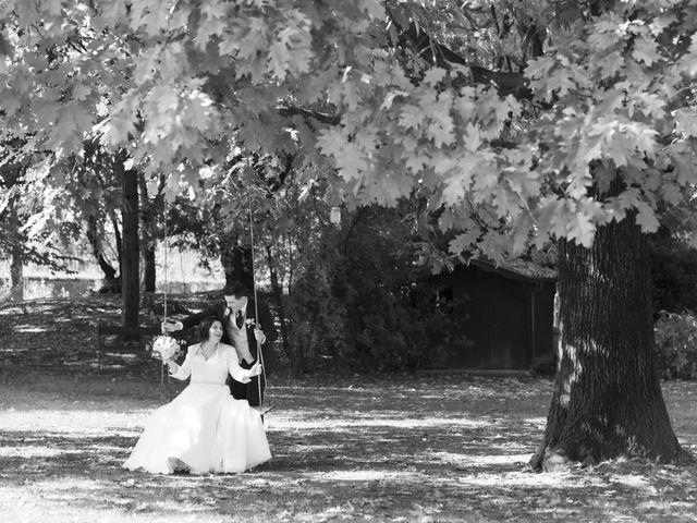 Il matrimonio di Marco e Paola a Cologno Monzese, Milano 7