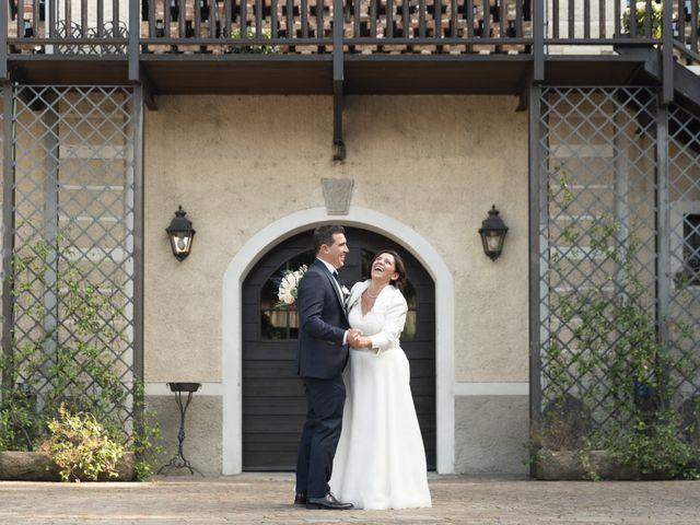 Il matrimonio di Marco e Paola a Cologno Monzese, Milano 10