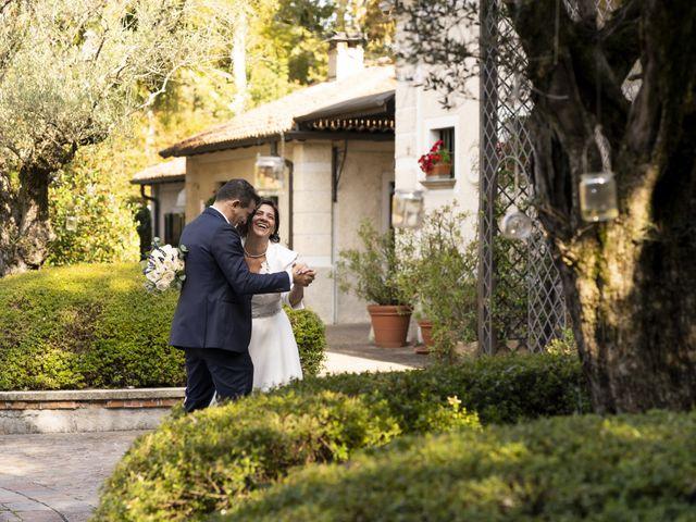 Il matrimonio di Marco e Paola a Cologno Monzese, Milano 11