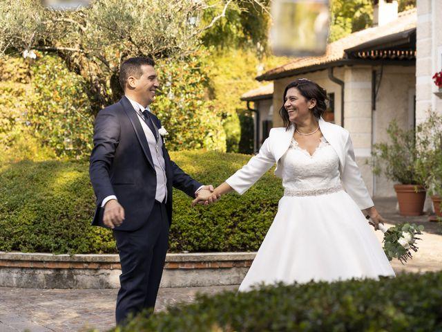 Il matrimonio di Marco e Paola a Cologno Monzese, Milano 12