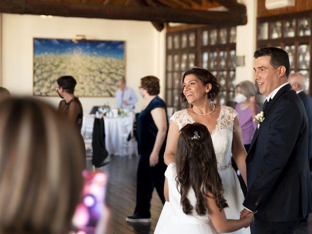 Il matrimonio di Marco e Paola a Cologno Monzese, Milano 22