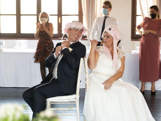 Il matrimonio di Marco e Paola a Cologno Monzese, Milano 23