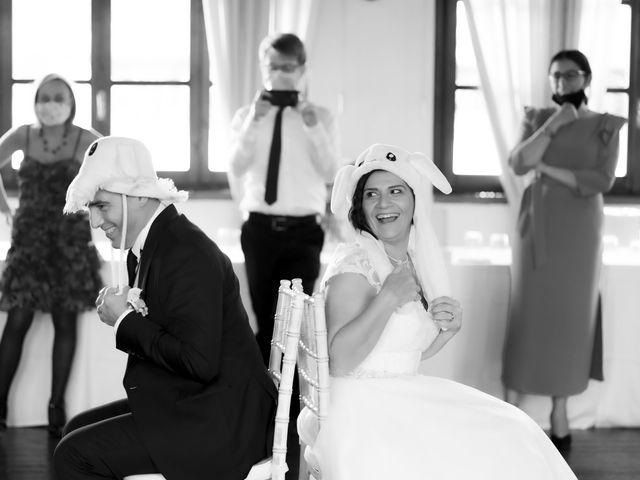 Il matrimonio di Marco e Paola a Cologno Monzese, Milano 24