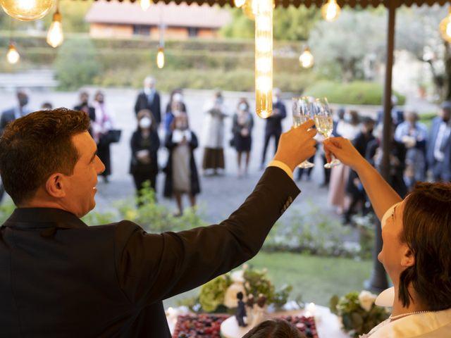 Il matrimonio di Marco e Paola a Cologno Monzese, Milano 28