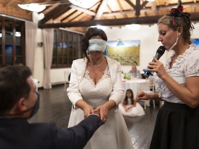 Il matrimonio di Marco e Paola a Cologno Monzese, Milano 30