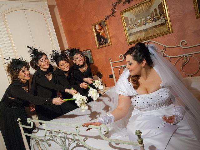 Il matrimonio di Antonio e Veronica a Bitetto, Bari 6