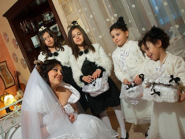 Il matrimonio di Antonio e Veronica a Bitetto, Bari 7