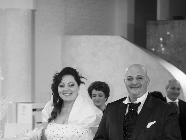 Il matrimonio di Antonio e Veronica a Bitetto, Bari 1