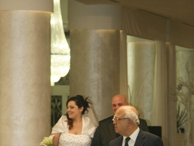 Il matrimonio di Antonio e Veronica a Bitetto, Bari 9