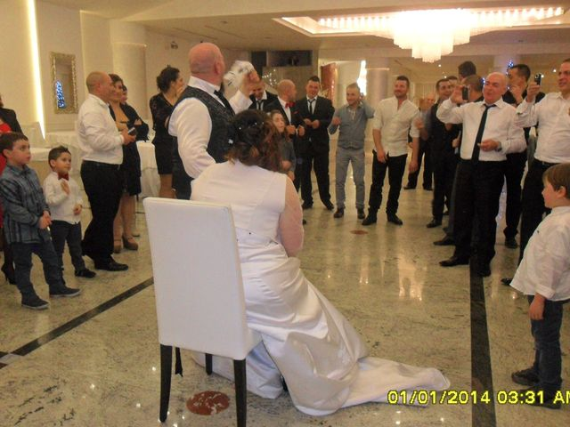Il matrimonio di Antonio e Veronica a Bitetto, Bari 14