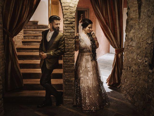 Il matrimonio di Gaia e Deep a Lido di Ostia, Roma 14
