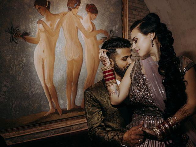 Il matrimonio di Gaia e Deep a Lido di Ostia, Roma 16
