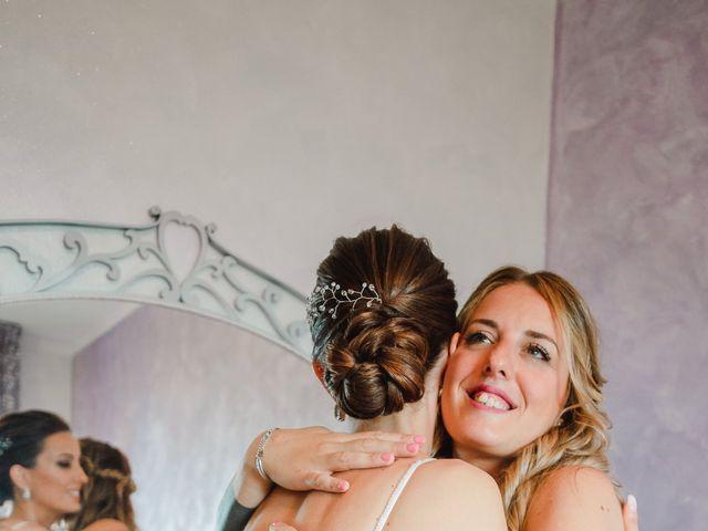 Il matrimonio di Simone e Sarah a Buttigliera Alta, Torino 10