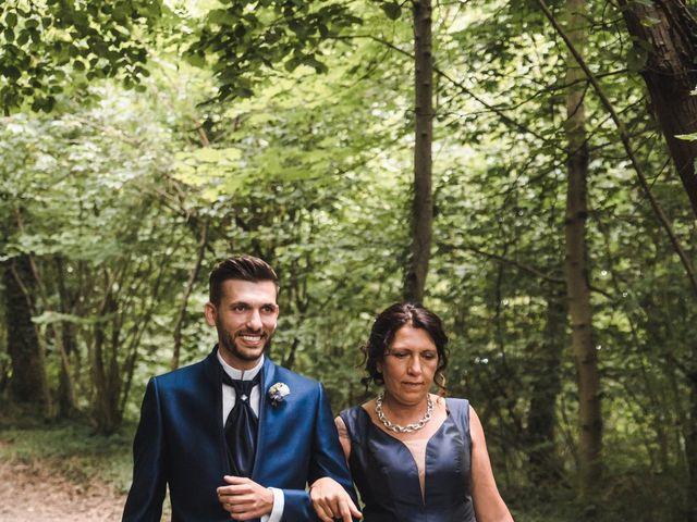 Il matrimonio di Simone e Sarah a Buttigliera Alta, Torino 31