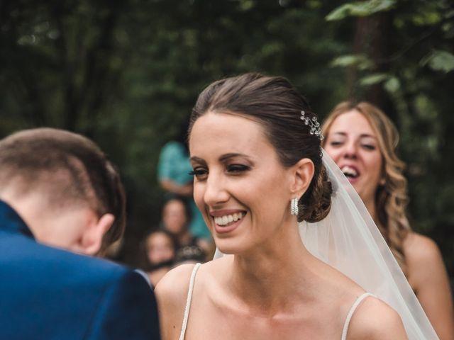 Il matrimonio di Simone e Sarah a Buttigliera Alta, Torino 37