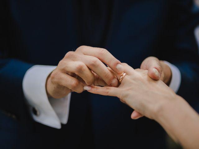 Il matrimonio di Simone e Sarah a Buttigliera Alta, Torino 40