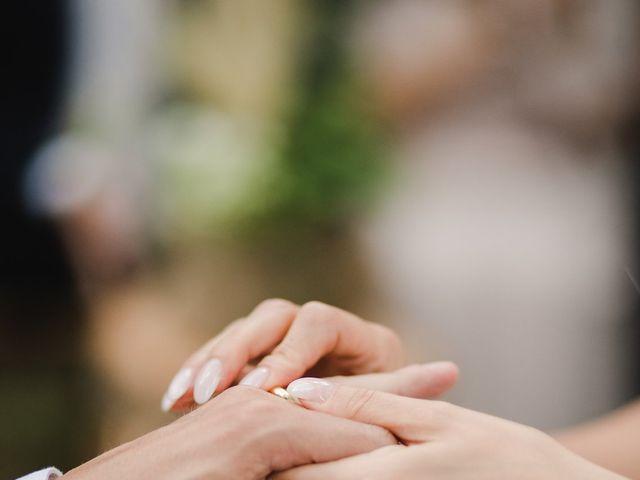 Il matrimonio di Simone e Sarah a Buttigliera Alta, Torino 41