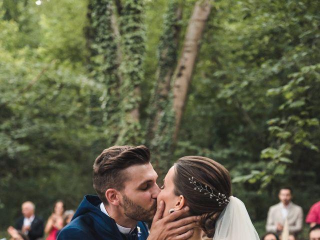 Il matrimonio di Simone e Sarah a Buttigliera Alta, Torino 42