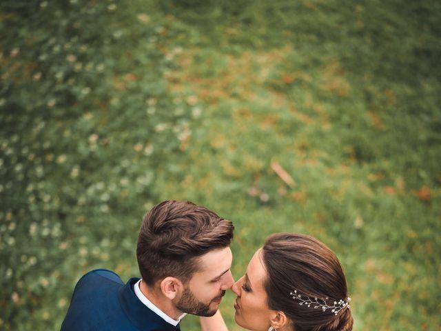 Il matrimonio di Simone e Sarah a Buttigliera Alta, Torino 49