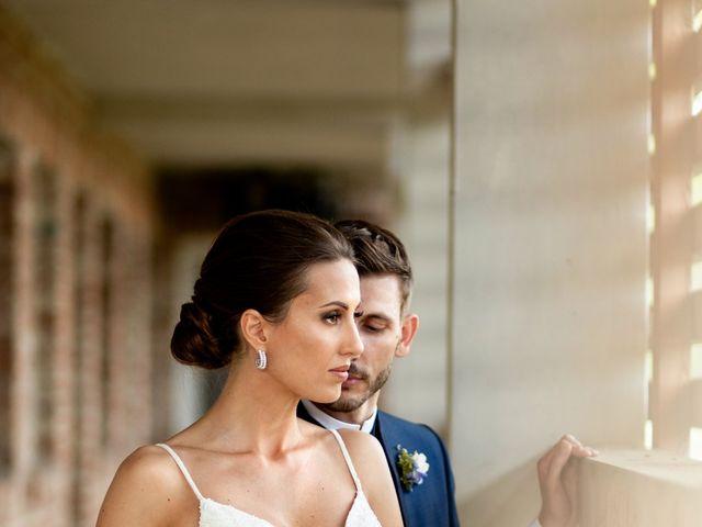 Il matrimonio di Simone e Sarah a Buttigliera Alta, Torino 52