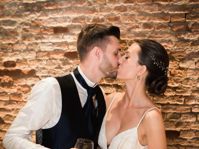 Il matrimonio di Simone e Sarah a Buttigliera Alta, Torino 60