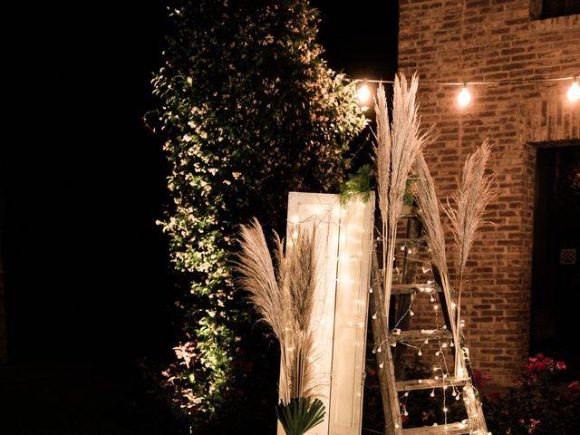 Il matrimonio di Simone e Sarah a Buttigliera Alta, Torino 61