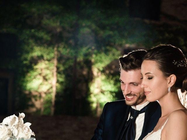 Il matrimonio di Simone e Sarah a Buttigliera Alta, Torino 63