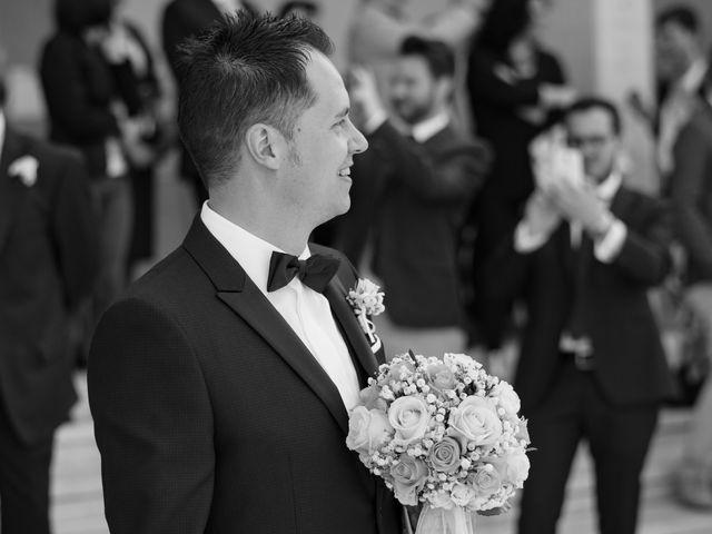 Il matrimonio di Mirco e Eleonora a Nogara, Verona 11