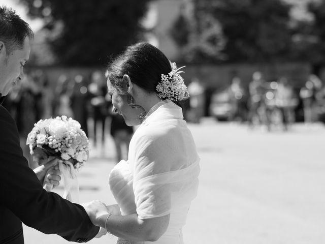 Il matrimonio di Mirco e Eleonora a Nogara, Verona 13