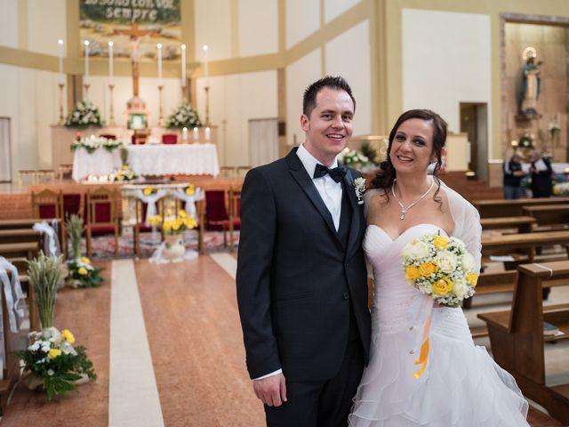 Il matrimonio di Mirco e Eleonora a Nogara, Verona 18