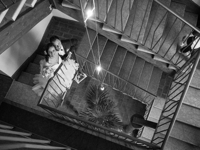 Il matrimonio di Mirco e Eleonora a Nogara, Verona 23