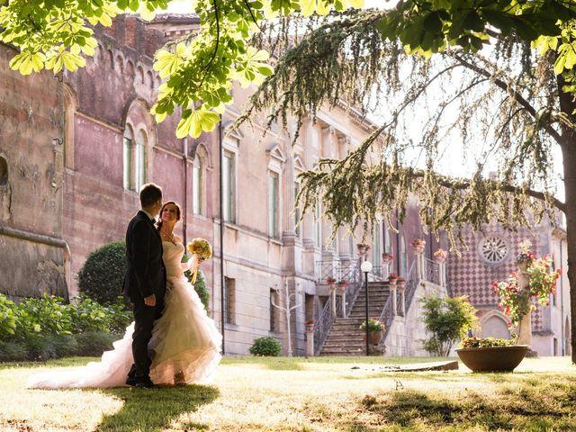 Il matrimonio di Mirco e Eleonora a Nogara, Verona 24