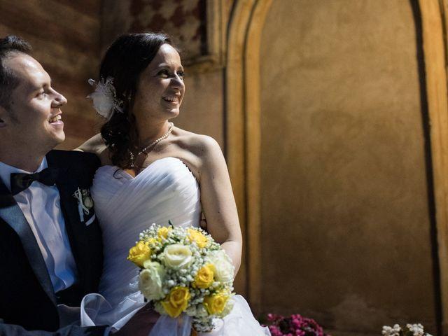 Il matrimonio di Mirco e Eleonora a Nogara, Verona 28