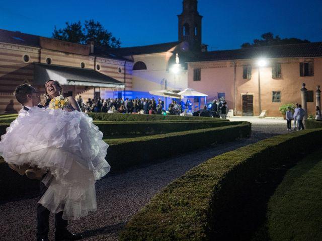 Il matrimonio di Mirco e Eleonora a Nogara, Verona 29