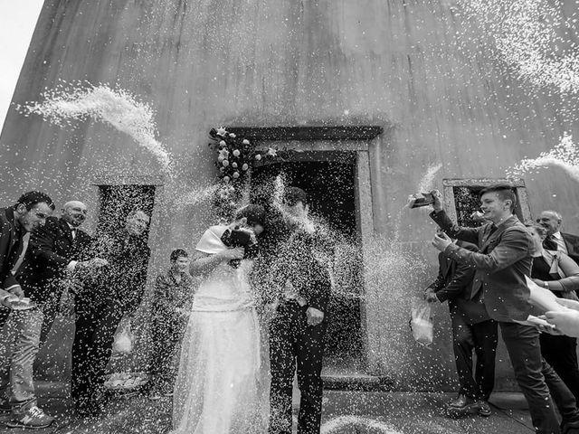 Il matrimonio di Luca e Alessia a Verbania, Verbania 6
