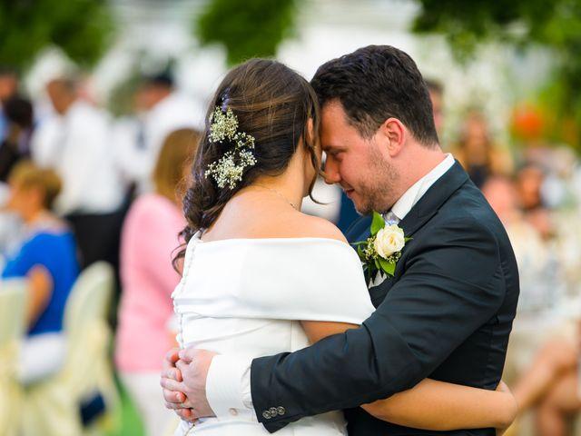 Il matrimonio di Luca e Alessia a Verbania, Verbania 2