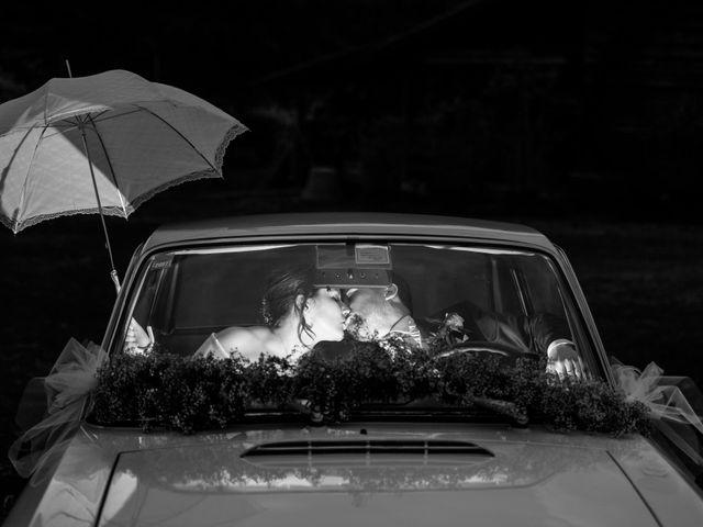 Il matrimonio di Luca e Alessia a Verbania, Verbania 8