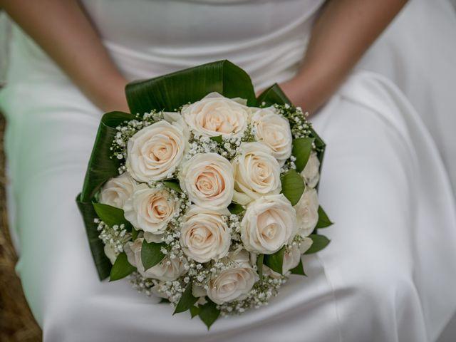 Il matrimonio di Luca e Alessia a Verbania, Verbania 15