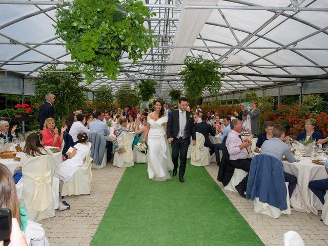 Il matrimonio di Luca e Alessia a Verbania, Verbania 21