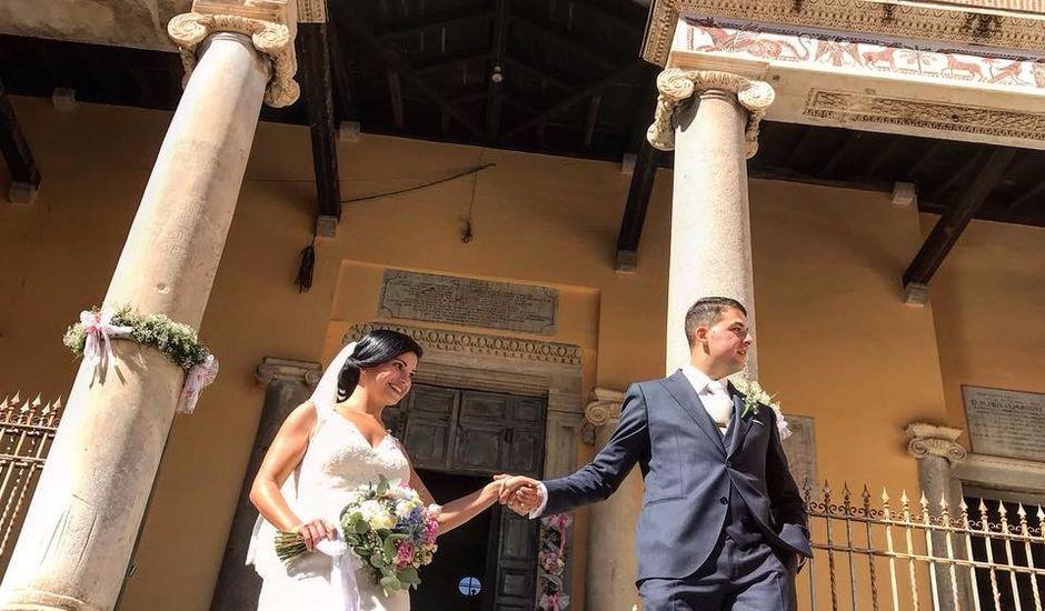 Il matrimonio di Rachele e Giovanni a Terracina, Latina