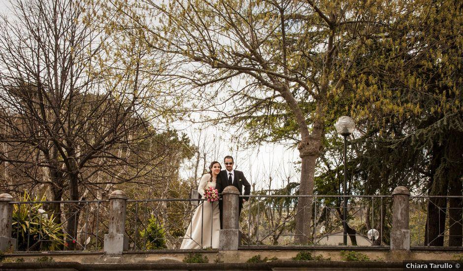 Il matrimonio di Pietro e Stefania a Montorio al Vomano, Teramo