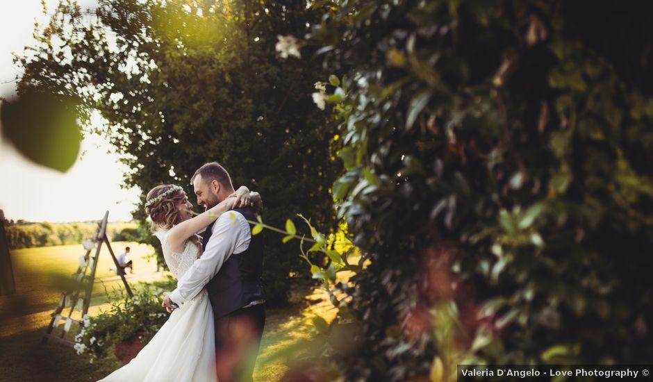 Il matrimonio di Claudio e Valentina a Mogliano Veneto, Treviso