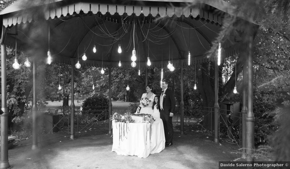 Il matrimonio di Marco e Paola a Cologno Monzese, Milano