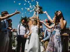 Le nozze di Anita e George 4