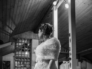 Le nozze di Laura e Fabio 2