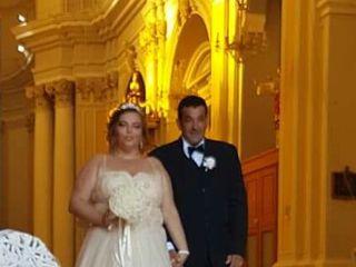 Le nozze di Katarzyna e Maurizio 1