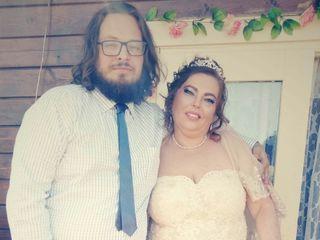 Le nozze di Katarzyna e Maurizio 2