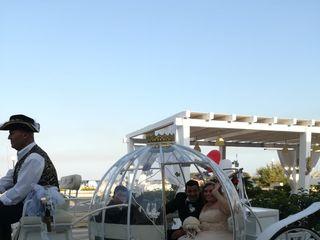 Le nozze di Katarzyna e Maurizio